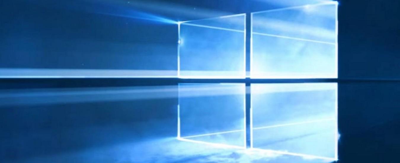Windows 10 torna ad aggiornarsi, Microsoft assicura che non cancellerà più i vostri file