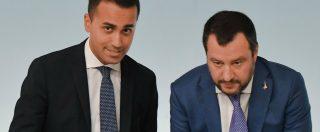 """Fondi Lega, Di Maio: """"Salvini non minimizzi il caso Centemero"""". Capigruppo M5s: """"Il Carroccio fornisca chiarimenti"""""""
