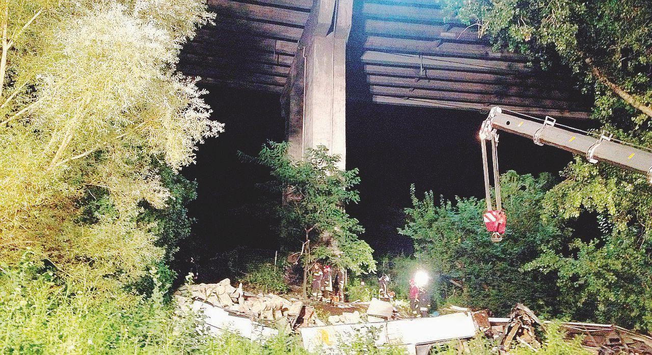 Avellino, si indaga sulle barriere di Autostrade Spa