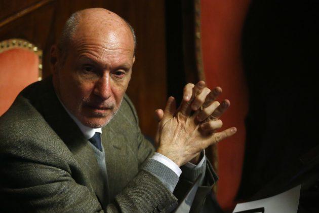 Dl Genova, chi sono i dieci senatori M5s che non hanno votat