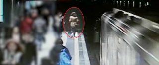 Incidente Metro Milano, una donna si infila in galleria: ecco cosa ha provocato 13 feriti [VIDEO]