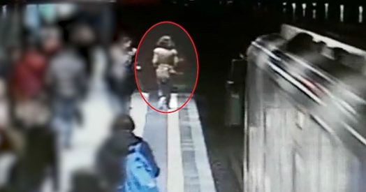 Incidente Metro Milano, una donna si infila in galleria: ecco cosa ha ...