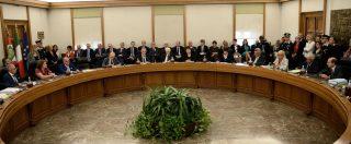 Csm, procura Genova potrebbe acquisire atti di Perugia per intercettazione su procuratore di Firenze Giuseppe Creazzo