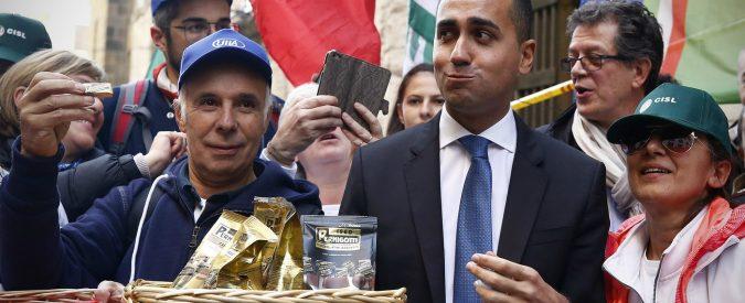 Pernigotti, se anche un'azienda di food lascia l'Italia allora siamo al disastro