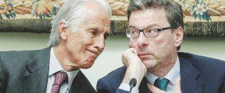 """Malagò contro Giorgetti: """"Non è una riforma dello sport, ma è l'occupazione del Coni da parte del governo"""""""