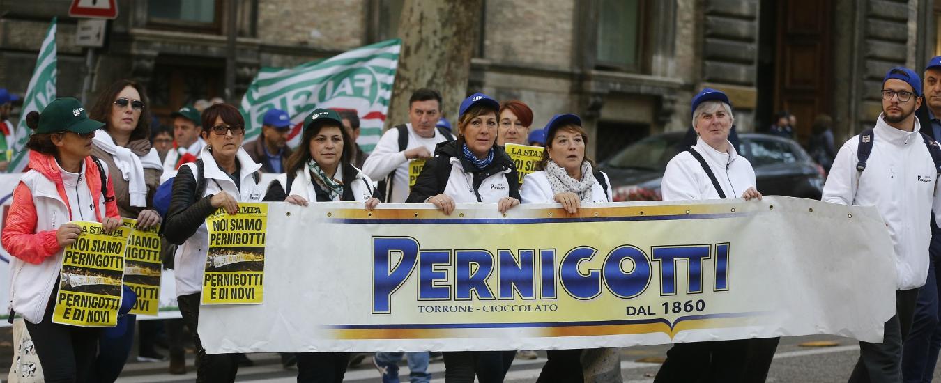 """Pernigotti, la proprietà turca: """"Marchio e società non in vendita"""". Governo lavora alla reindustrializzazione del sito"""