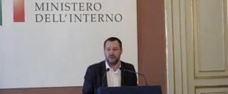 """Napoli, Salvini: """"Contro emergenza rifiuti imporremo un termovalorizzatore per ogni provincia"""""""