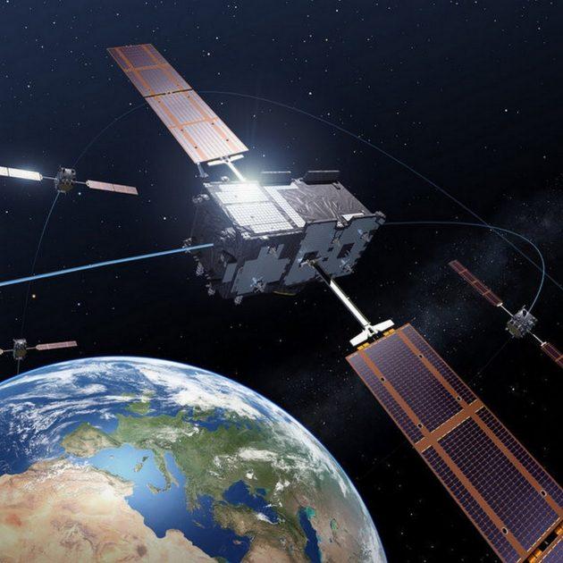 Gli USA accolgono il sistema di navigazione satellitare Gali