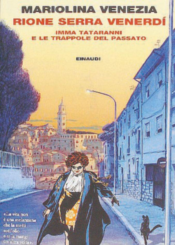 Gli eccidi sabaudi in Basilicata: torna la pm Tataranni (pronta per RaiUno)