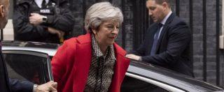 Brexit, rimpasto avvenuto: nel governo Barclay e Rudd. May, leadership dei Tory a rischio