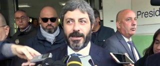 """Rifiuti Campania, Fico: """"Nessun nuovo inceneritore in questa regione, chi ne parla è un provocatore"""""""