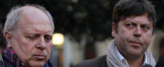 """Magherini, la famiglia: """"Vendiamo tutto per avere giustizia"""". Appello associazione Cucchi per trasmettere video arresto"""