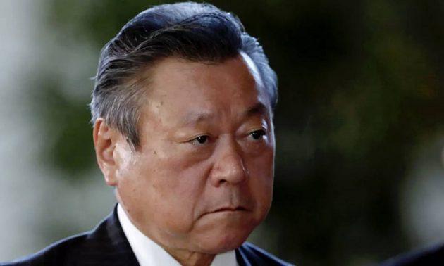 Giappone, il Ministro per la sicurezza informatica non sa us
