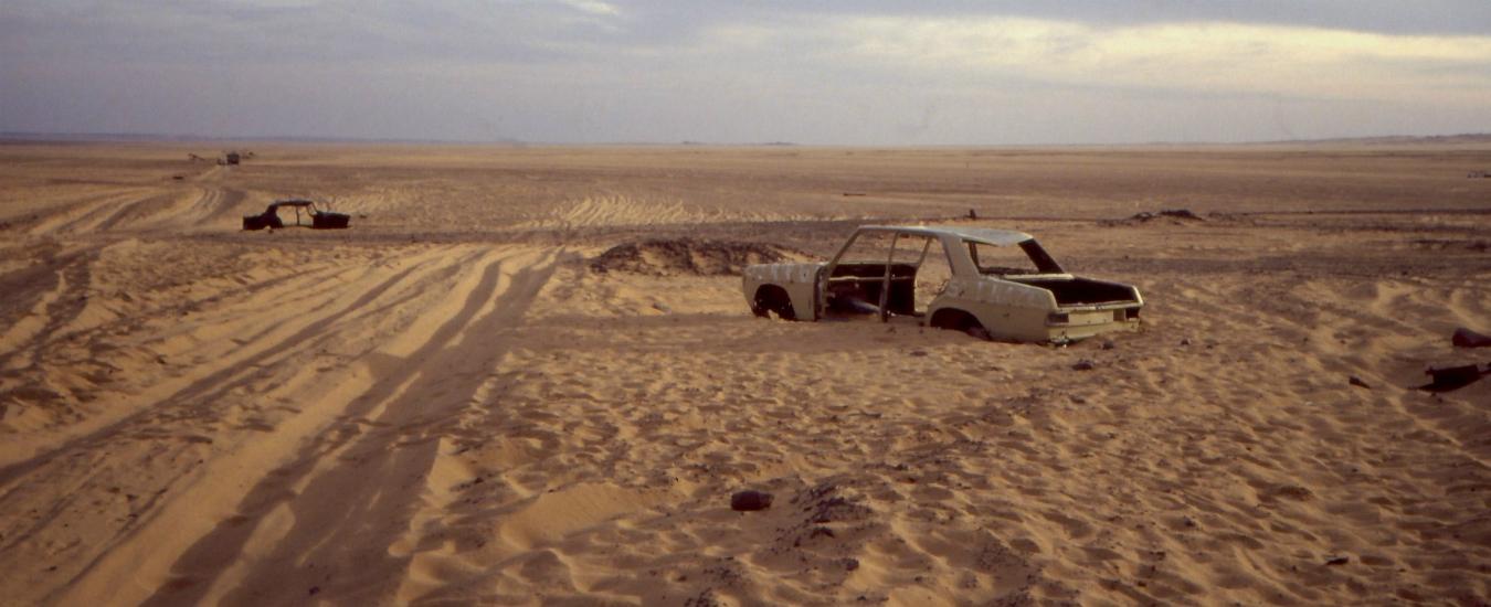 Sahel, ostaggi e scomparsi. A inghiottirli è stata la sabbia