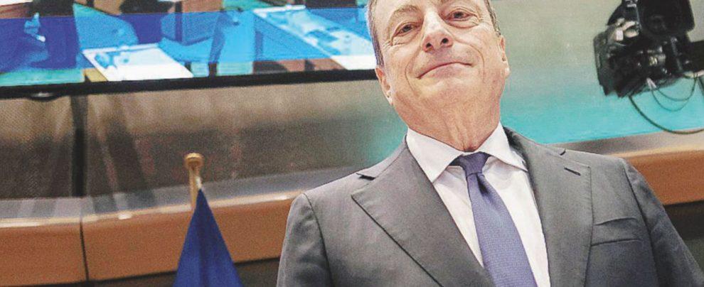 Il dubbio del Colle: vale più Bruxelles che la Costituzione