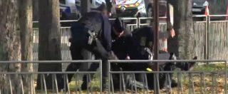 Francia, tensione tra manifestanti e polizia: più di 100 feriti e oltre 50 fermi. L'intervento delle forze dell'ordine