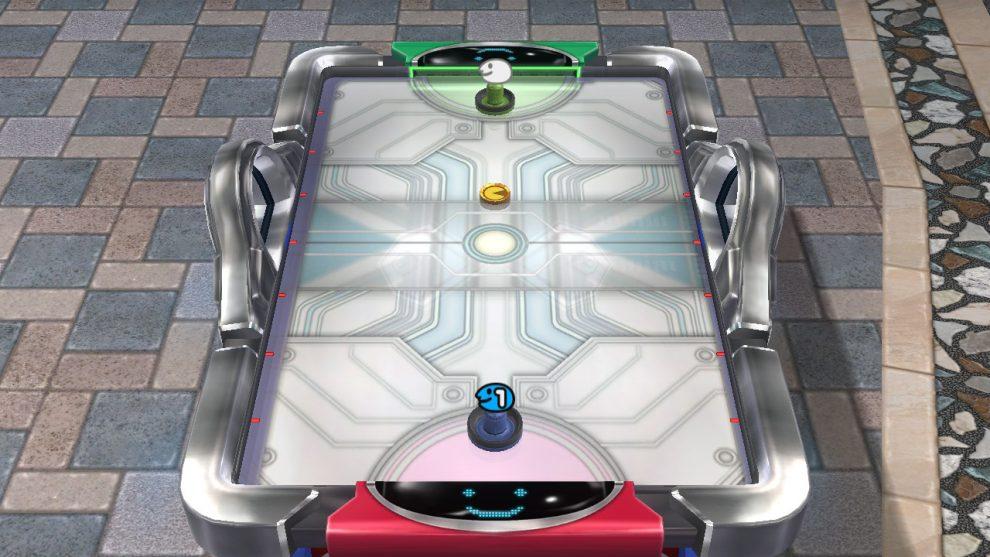 Hockey da tavolo