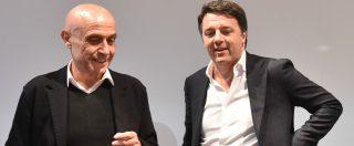 """Primarie Pd, Marco Minniti si ritira: """"Lo faccio per salvare il partito"""". Matteo Renzi verso la scissione a gennaio"""