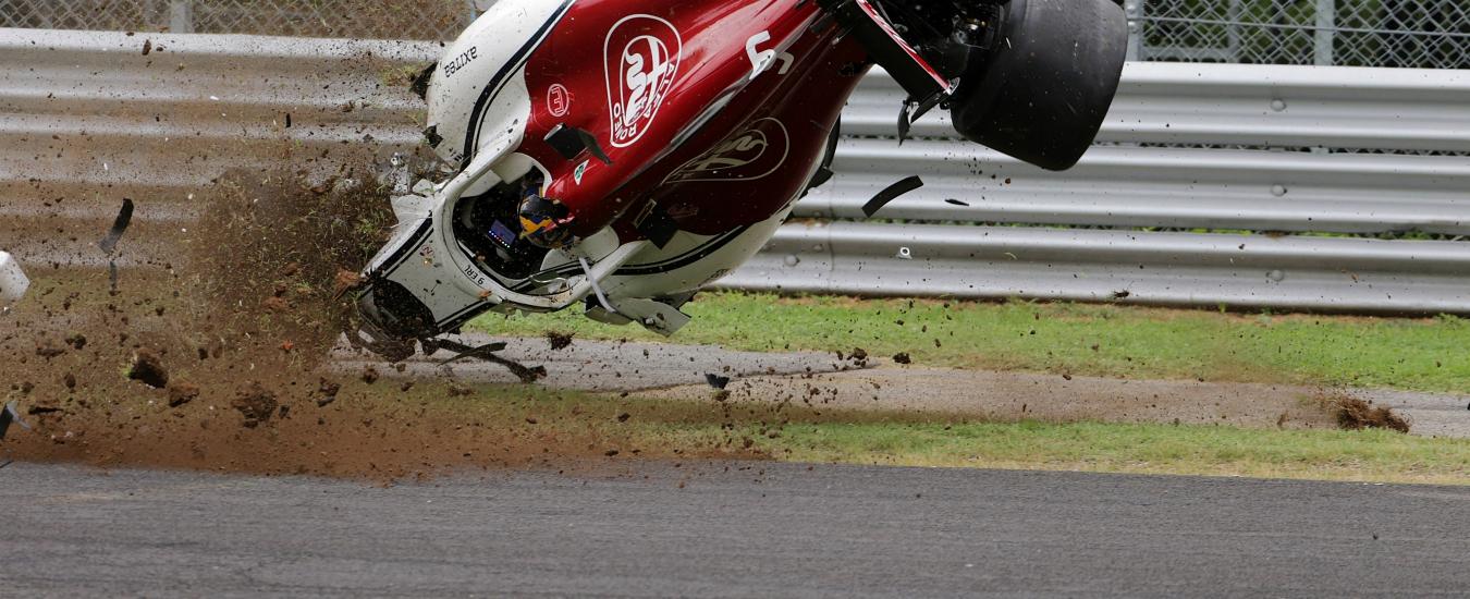 Sophia Floersch, terribile incidente al Gp di Macao. Le gare sono pericolose? Certo, fa parte del gioco