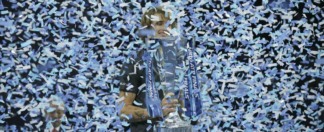 """Alexander Zverev, predestinato diventato """"Maestro"""": ora il salto di qualità negli Slam per aprire (davvero) una nuova era"""