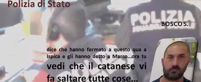 Mafia e scommesse online, 28 arresti a Catania: affari per un milione al mese