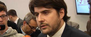 """Manovra, Buffagni (M5s): """"Tensioni dopo decisione dell'Ue, ma non abbiamo idee da scalmanati"""""""