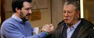 """Lega, appello per Bossi-Belsito a Milano. Pg: """"Querela del Carroccio si estende al Senatur e al figlio. Confermare condanne"""""""