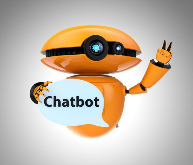 I robot diventano sempre più invadenti, si fingono umani e d