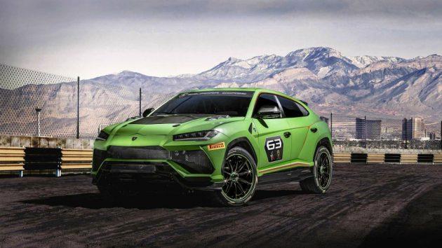 Lamborghini Urus ST X Concept e SC18 Alston, la nuova fronti
