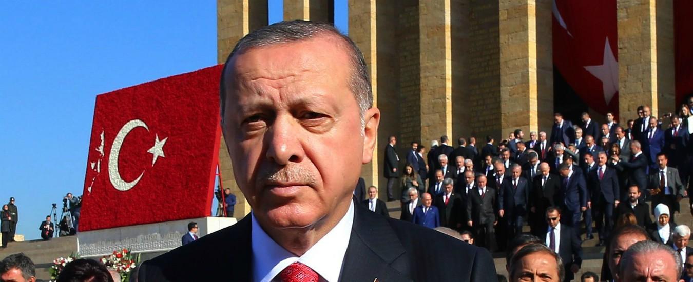 """Turchia, la Corte di Strasburgo chiede la scarcerazione del leader curdo Demirtas. Erdogan: """"È come sostenere il terrorismo"""""""