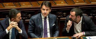 Tav, vertice senza Di Maio. Salvini: 'Analisi? Dati strani. Favorevole a referendum'. Di Battista: 'E' ideologico'