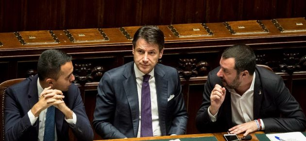 """Anticorruzione, Conte dopo il ko assicura: """"Correggiamo al S"""