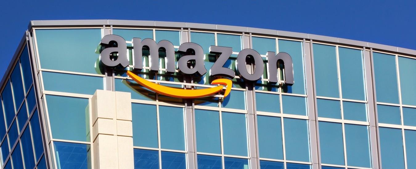Amazon ne inventa una al giorno. Dopo i negozi fisici, anche le stampe e InterTwine