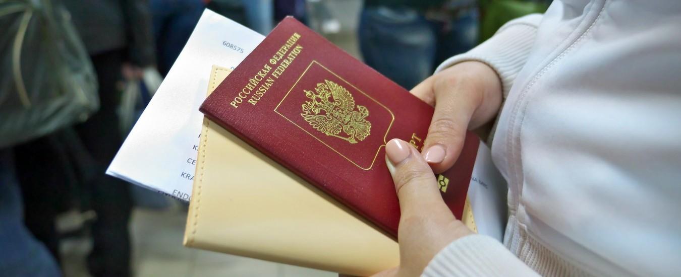 Il controllo passaporti sarà acqua passata, l'UE promuove l'identità digitale
