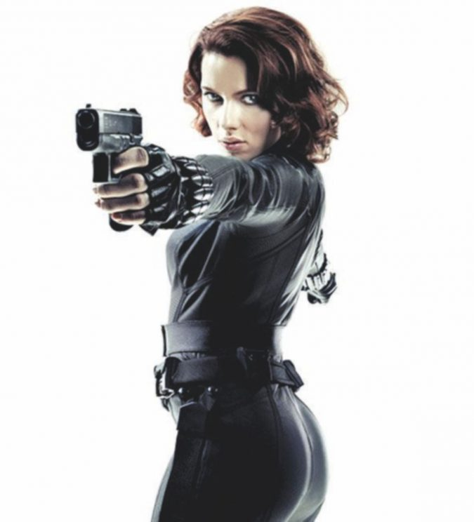 """Marlene la """"sporcacciona"""" e le altre ribelli di Hollywood"""