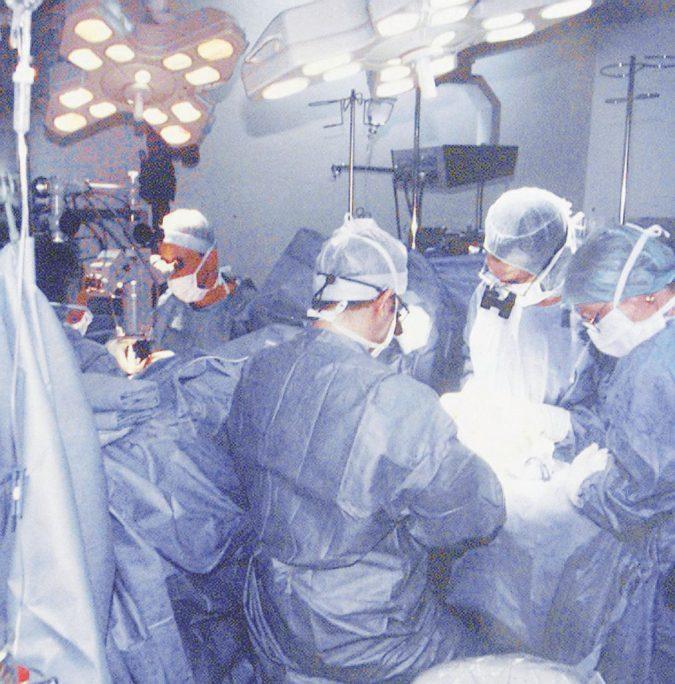 L'infezione letale: il dottor Demo trova chi lo uccise