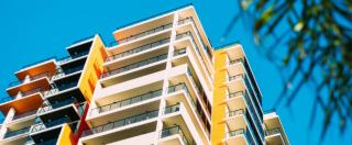 Il frazionamento degli immobili di ampia metratura è il nuovo trend: permette di rivalutarli fino al 10%.