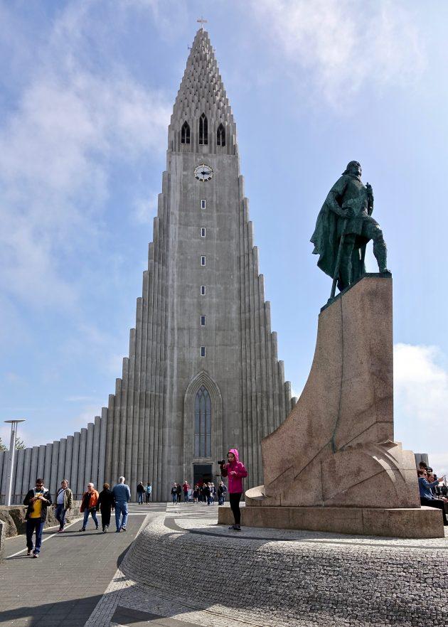 """Idee: l'Islanda in libertà con la """"casa"""" al seguito"""