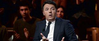 Primarie Pd, Renzi annuncia che non si candiderà: 'Chi vince avrà il mio rispetto e non il logorio interno che ho ricevuto io'