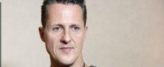 """Schumacher, l'intervista inedita a due mesi dall'incidente: """"Con la Ferrari nel 2000 il mio mondiale più bello"""""""