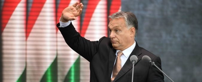 ViktorOrban dentro o fuori il Ppe? Comunque vada, sarà un regalo ai sovranisti
