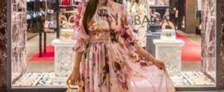 """Dolce&Gabbana in Cina, in un video promo la modella mangia un cannolo e una voce commenta: """"E' troppo grande per te?"""". E' polemica. Il marchio: """"Vittime degli hacker"""""""