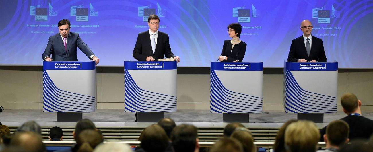 Procedura di infrazione, le tappe: l'Ecofin decide entro il 22 gennaio. Fino a sei mesi per correggere i conti, poi le sanzioni