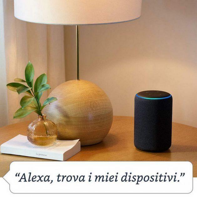Amazon cerca esperti per rivoluzionare le nostre case con i