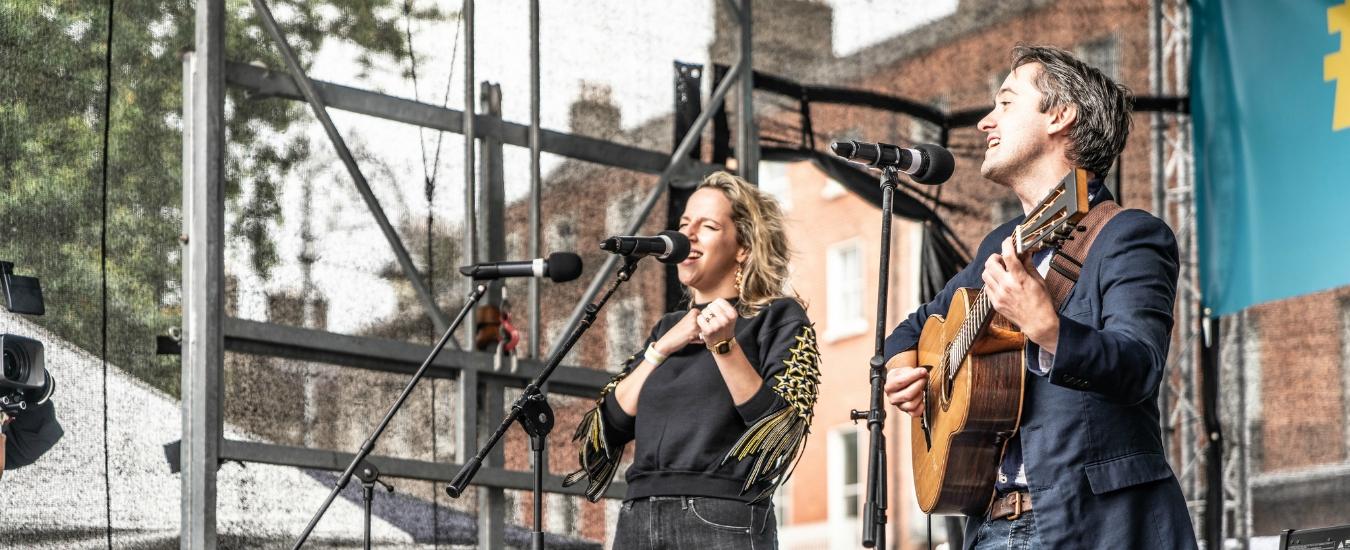 The Villagers, in concerto a Parma la catarsi del gruppo irlandese