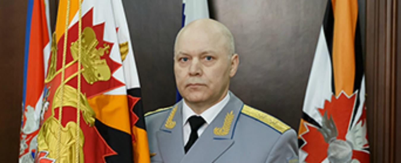 """Russia, morto il generale Igor Korobov: era il capo dell'intelligence russa, accusata del """"caso Skripal"""""""