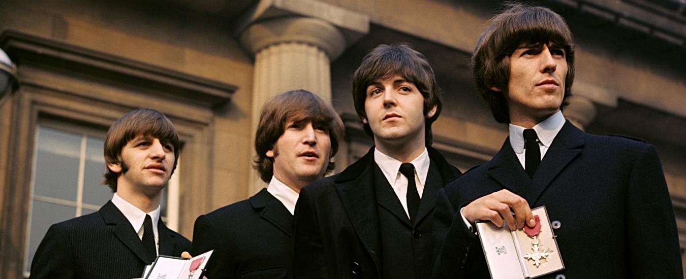 Beatles, 50 anni fa il live sui tetti di Londra. Non lo sapevamo, ma era il loro ultimo concerto