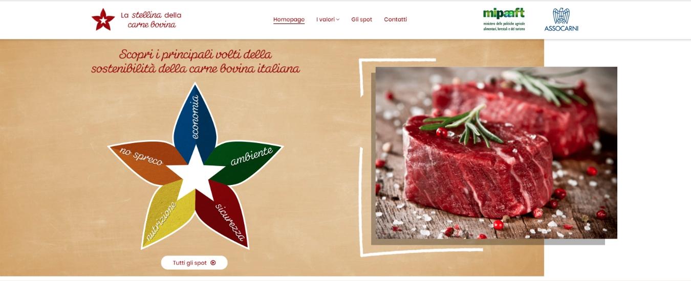 La Rai e il ministero sostengono il consumo di carne. Cinque cose che la loro pubblicità (non) dice