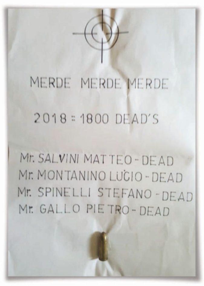 Gli informatori anti-Ong minacciati. Il silenzio di Salvini