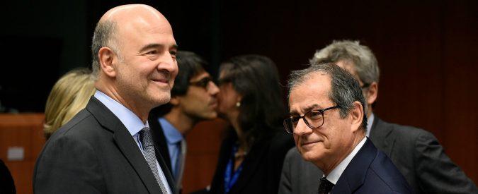 Manovra bocciata, l'Italia sarà la prossima Grecia. Prepariamoci a un nuovo colpo di Stato finanziario